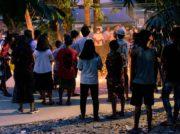 軍圧ミャンマー邦人不審死 隔離に乗じた男性毒殺・暗殺かと噂流れる