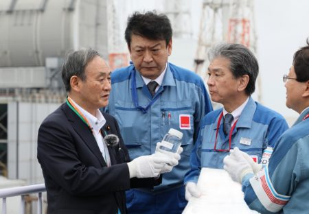 日本政府の処理水放出を繰り返し非難する北朝鮮