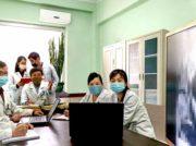 北朝鮮 新型コロナゼロ記録を更新 合計2万6千人検査とWHO発表