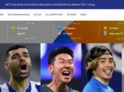 北朝鮮W杯・アジア杯23不参加発表 6月の韓国アジア2次予選辞退