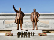 北朝鮮が金日成回顧録騒動で韓国非難 南北共通の必読書と認識か