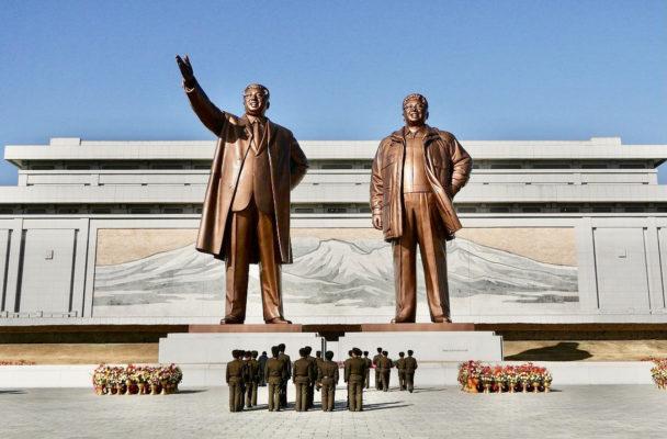 金日成回顧録を販売中止に追い込んだ韓国政府を非難