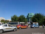 平壌のタクシー動画で中国人が感じたこと SNS中朝タクシー比較