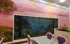 平壌の外国人観光客が行けるレストラン