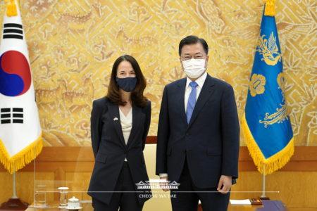 日米韓情報機関トップが東京で会合