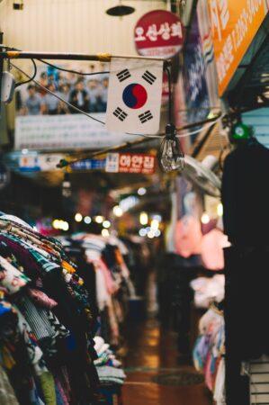 韓国好き日本人はたった2割