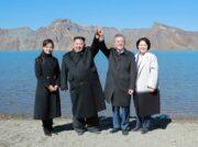 朝鮮民族が崇拝する白頭山が世界遺産に? 世界ジオパーク登録も狙う