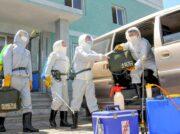 170万回分ワクチン北朝鮮へいまだ送られず 監視を巡り衝突か?