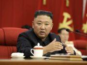 金総書記 米国との「対話と対決に準備」 対北朝鮮対話の分岐点