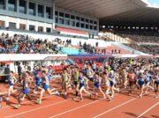 平壌マラソンで食べたバナナ 北朝鮮人は口にできない中国輸入の果物