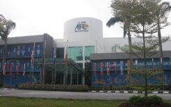 AFC本部(マレーシア・クアラルンプール)