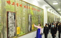 北朝鮮旅行で中国人が興味を示すものは?