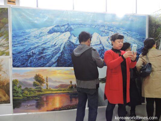 絵はすでに中国にある?