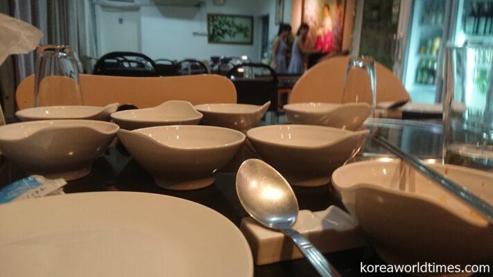 韓国人駐在員がターゲット顧客