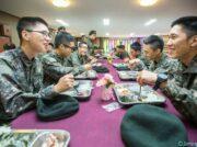 来年韓国では女性も徴兵される? 女性志願兵割合1.6% 日本は?