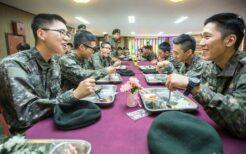 大韓民国軍陸軍