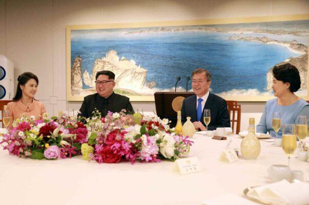 北朝鮮に無関なし61.1%
