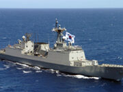 韓国海軍駆逐艦で乗員の9割がコロナに感染する大惨事 その原因は?
