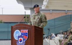 ポール・ラカメラ米韓連合軍・在韓米軍司令官