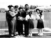 昭和史に残る金大中拉致事件の現場「ホテルグランドパレス」営業終了