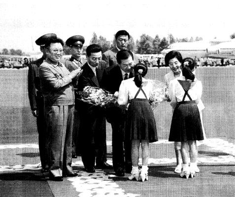 韓国政府機関が日本国内で誘拐を実行