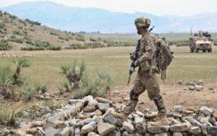 北アフガン問題で米国非難