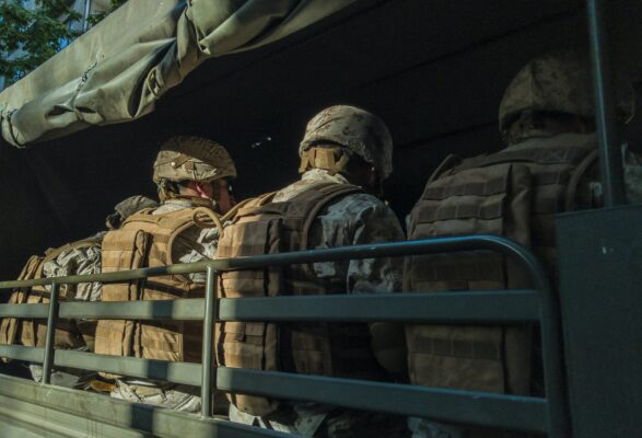 在韓米軍も永遠に韓国にいるわけではない