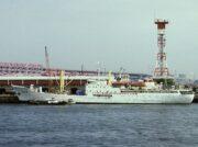 あの万景峰号は今どこに? 在日朝鮮人との関わり深い北朝鮮の貨客船