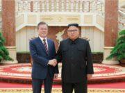 米朝交渉に必要なのは「南北共助」 朝鮮半島情勢を康成銀氏が分析