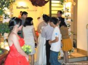 タイ人のアジア内国際結婚事情 韓国人の国際結婚5年間で24%増加