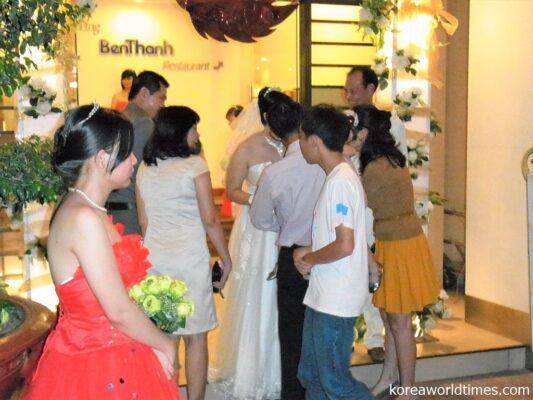 タイ人の結婚≠入籍?