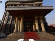 中国大連唯一の北レス? 中華料理店で北朝鮮美女によるショーも開催