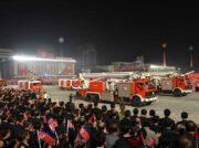 北朝鮮が三度の深夜軍事パレード 新隠語で削除回避図る中国ネット民