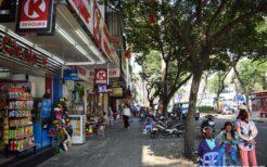 ベトナム・ホーチミン市