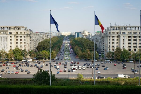 「それは事実ではない」ルーマニアの報道を否定