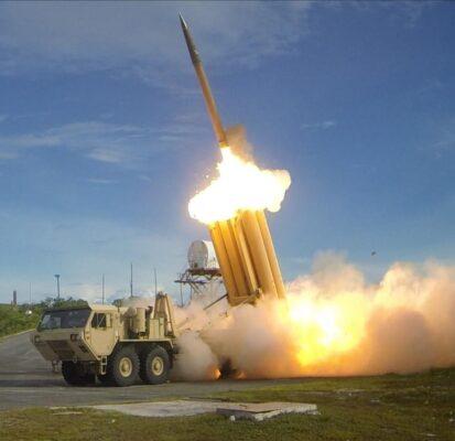 中国によるTHAADミサイルへの報復