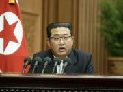 金正恩氏 条件付きで南北対話に意欲 米韓への対応に差