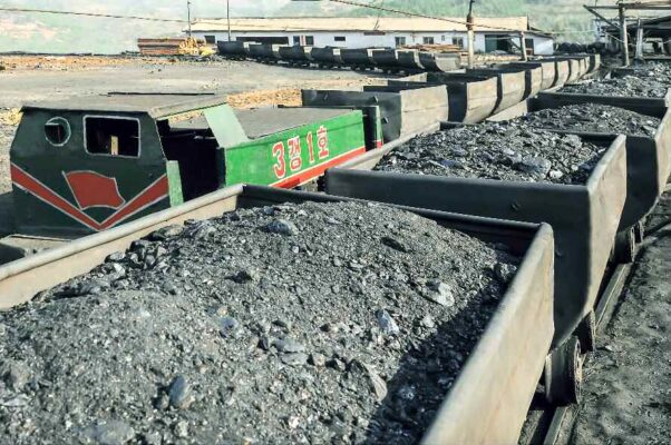 今年上半期オーストラリアからの石炭輸入ゼロ