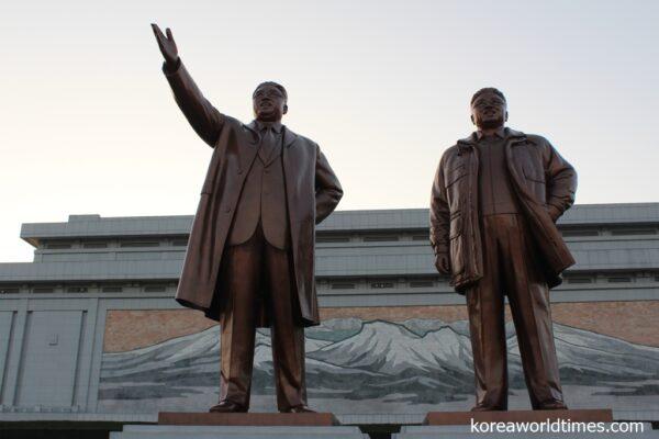 58年ぶりに姉妹が北朝鮮で再会