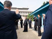 年内4度目なるかアメリカと北朝鮮の首脳会談 過去3回の米朝首脳会談を振り返る