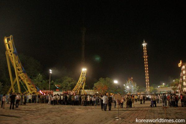 これから発表される大型イベントや去年苦戦した秋の平壌マラソンへの集客動向に注目