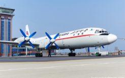 ツポレフやイリューシンで運行する高麗航空