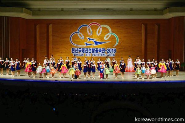 邦人拘束者の早期解放の裏に北朝鮮が目指す観光立国構想