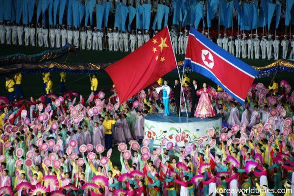渡航規制で激減していた中国人観光客が北朝鮮へ戻ってきた