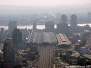 日朝交易再開を見越して日本海側の自治体による丹東視察が増加