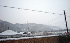 朝鮮族が多い吉林省