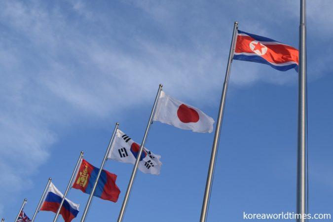 朝鮮半島の今を知る「コリアワールドタイムズ」オープン