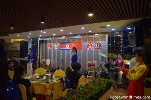 北朝鮮レストランのメッカ中国には最盛期100店ほど存在するも2018年始めに大量閉店
