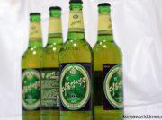 北朝鮮の大同江ビールを持ち込んで転売して書類送検されたワケ(1/2)