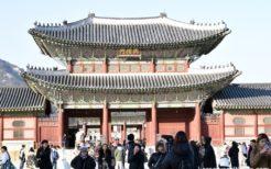 ソウル・景福宮